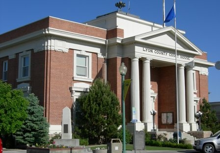 Third Judicial District Court | Lyon County, NV - Official